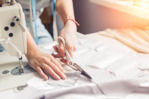 縫製のアウトソーシングnutte